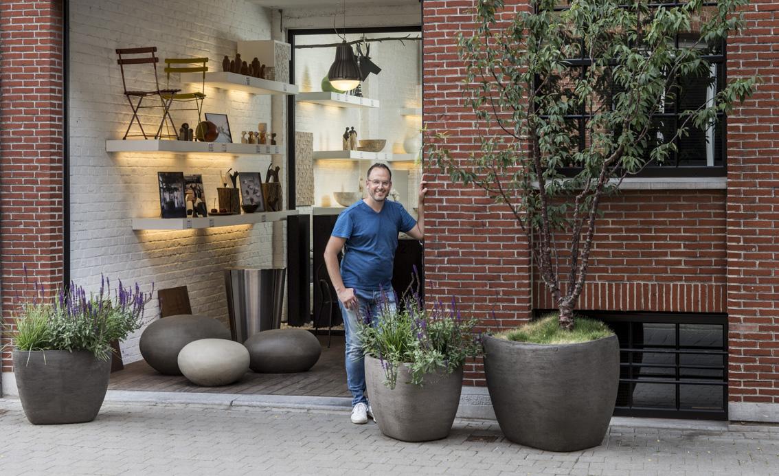 © Bart Van Leuven voor Atelier Vierkant