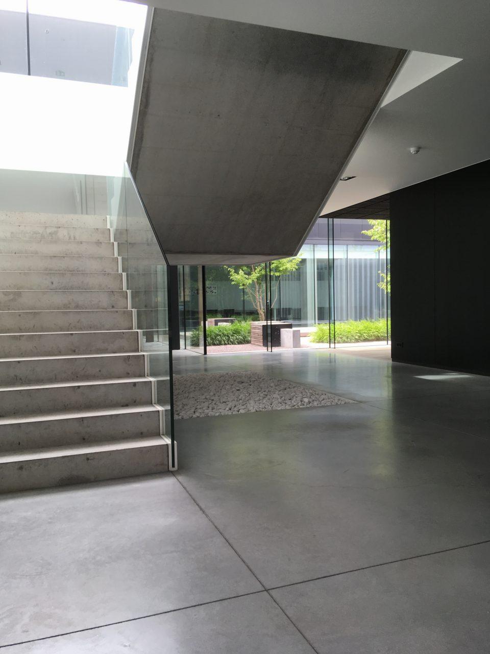 Binnentuinen bij JOLIPA / J-line