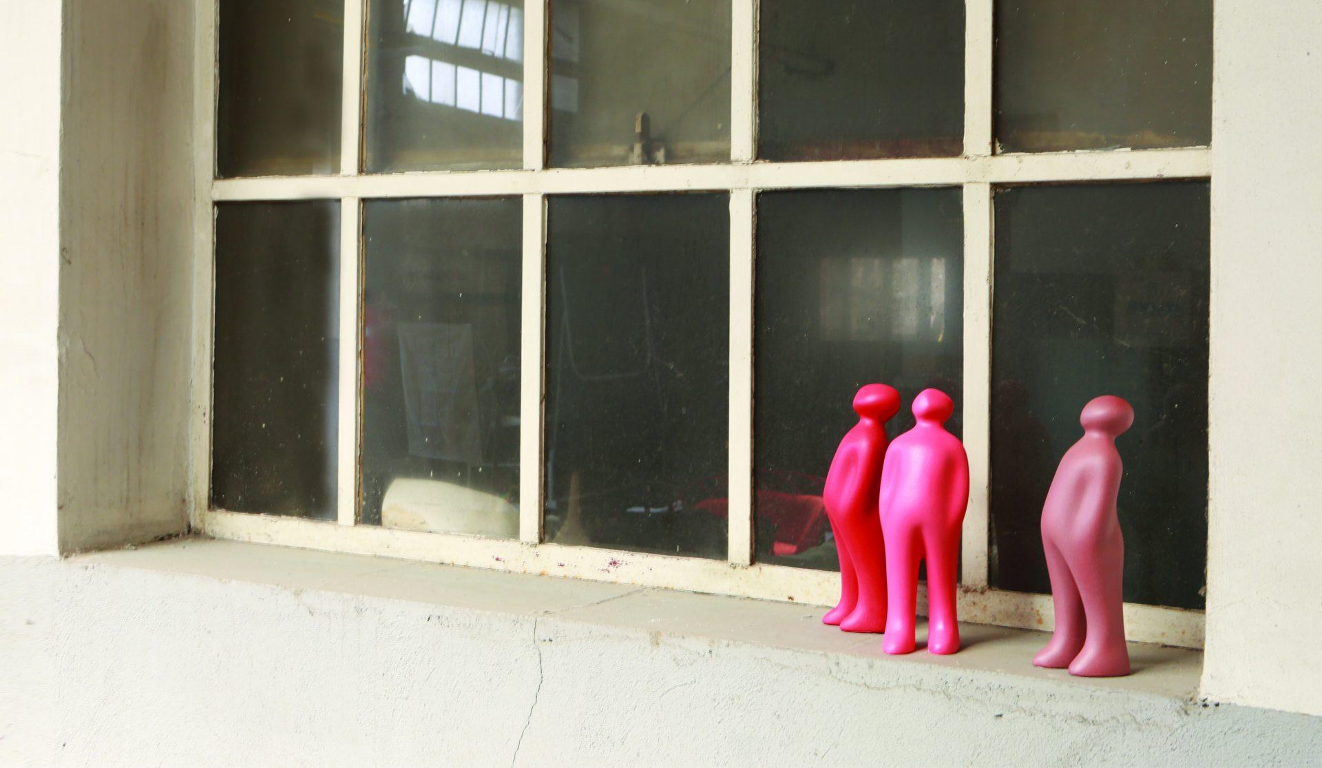 The Visitor - Guido Deleu